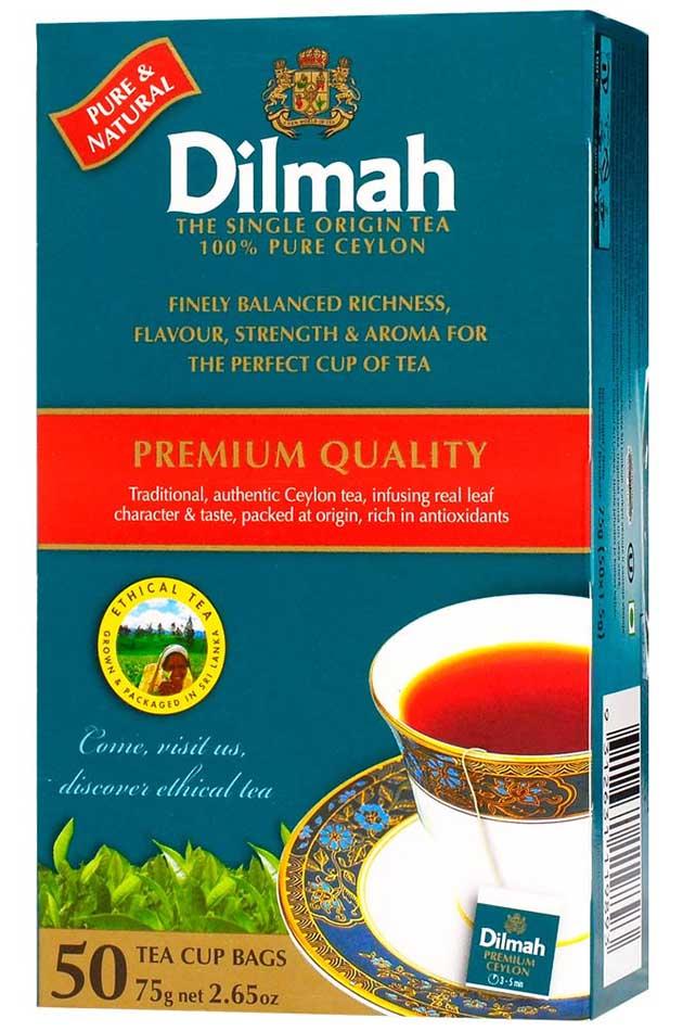 Liste des 10 meilleures marques de thé au monde