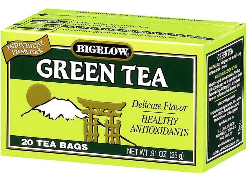Les dix plus grandes marques de thé au monde