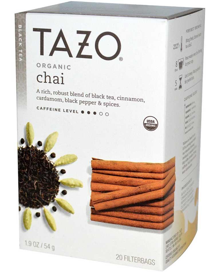 Trois meilleures marques de thé au monde