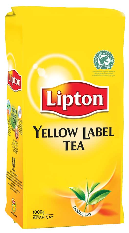 Top 10 des meilleures marques de thé au monde