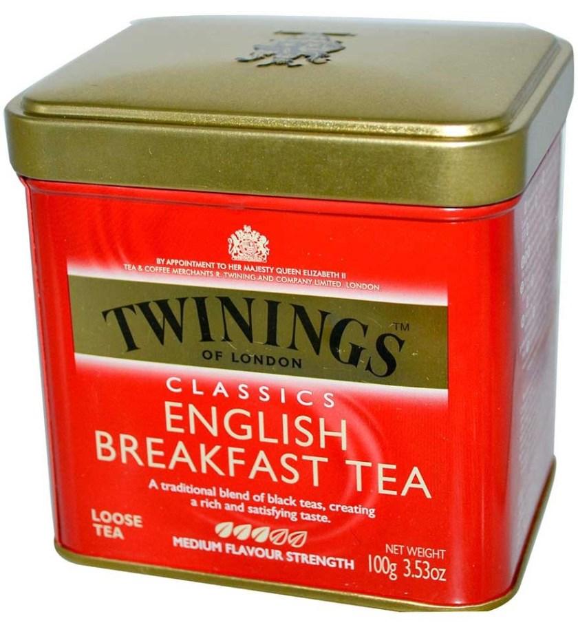 Meilleure marque de thé au monde