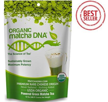 MatchaDNA