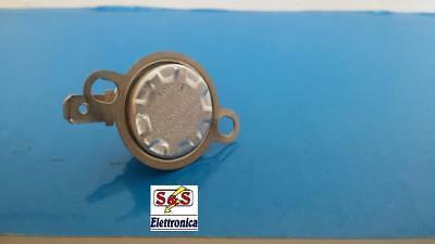 Thermostat à vapeur 130 ° pour machine à café Mokona Bialetti Cf40-Cf41