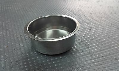 Filtre tasse à mesurer pour Mokona Bialetti 2Tz pièces de rechange machine à café expresso