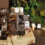 Comment puis-je vous faire du café? Une leçon de brassage par Minuto Caffè à Albaro
