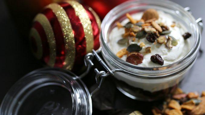 Exprimé à Noël. Voici les cinq meilleures recettes de café pour compléter le menu festif