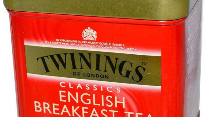 Best Tea Brand in the World