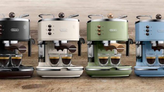 Machine à café De 'Longhi remise de 44%