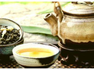 Meilleur thé vert 2018 - Meilleures marques et avis