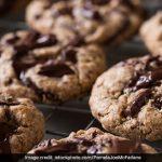 Régime riche en protéines: essayez ces biscuits à l'avoine et aux pépites de chocolat pour votre prochaine pause-thé