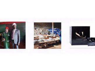 Un café spécial pour Noël, le café Black Ass Soul - Communiqué de presse - Campanie