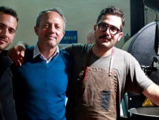 """""""Pas de capsules en plastique, le vrai café est fait avec le moka classique"""" - Repubblica.it"""