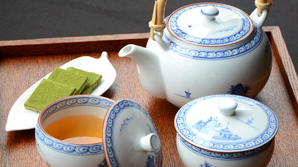 Guide essentiel pour choisir le service à thé Anese parfait