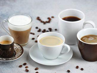 Boissons au café: 24 types à connaître