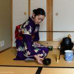 Cérémonie du thé japonaise | My Kyoto Machiya