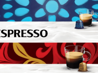 Caffè Nespresso, deux nouveaux mélanges inspirés de Naples et de Venise