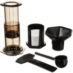 Examen de la machine à café et à expresso Aeropress