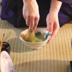 [Feature 326]Partie 2 Cérémonie du thé à Kyoto