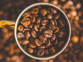 Intolérance au café: symptômes, causes et comment la remplacer