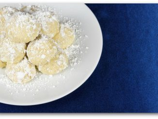 the best recipe for russian tea cakes