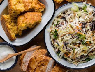 Recette: Poulet chipotle sucré et fumé - My Food Bag
