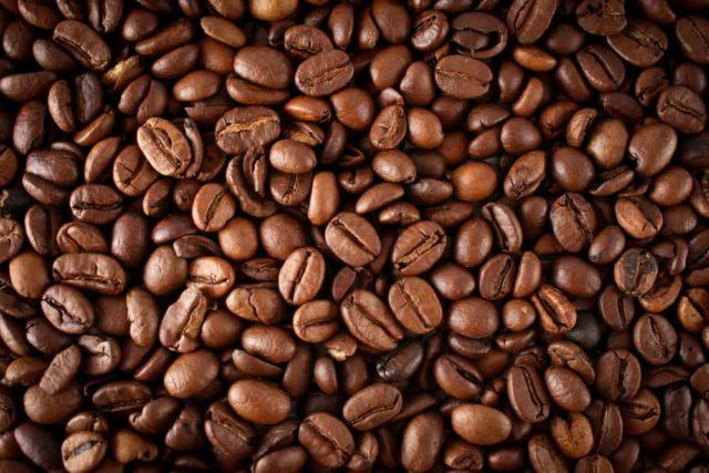 Café napolitain