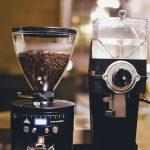 cafetière et moulin | lakibot