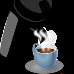 Machine à café expresso 12 tasses // liohe.tasty-drop.org