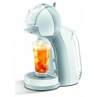 Krups Kp 1201NESCAFÉ Dolce Gusto Mini machine à café à dosettes blanc / gris