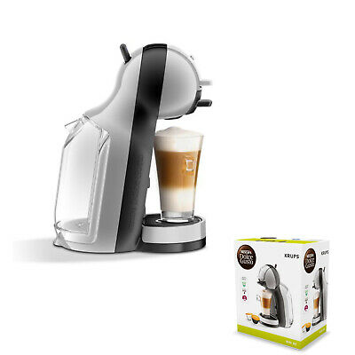 Machine à capsules Nescafè Dolce Gusto Espresso Krups Mini1500W