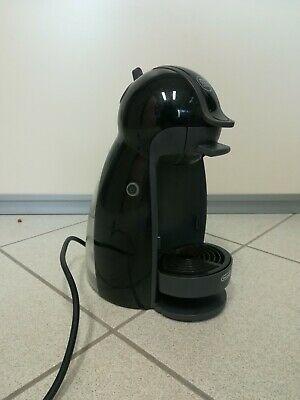 Machine à café à capsule De Longhi Piccolo EDG 100.W Nescafe Dolce Gusto d'occasion