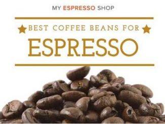 4 meilleurs grains de café pour expresso en 2017
