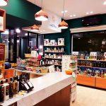 A Reggio de Calabre, l'histoire du café passe par la société Crucitti