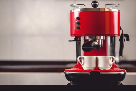 Comment nettoyer la machine à café