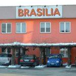 Corriere dell'espresso, le monde des machines à café professionnelles de Brasilia dans une newsletter