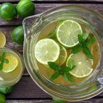 Meilleur thé à base de plantes nettoyant le colon