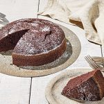 Recette de gâteau au chocolat au vin rouge