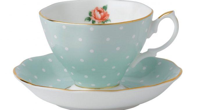 Top 8 des meilleures tasses et soucoupes à thé en 2020