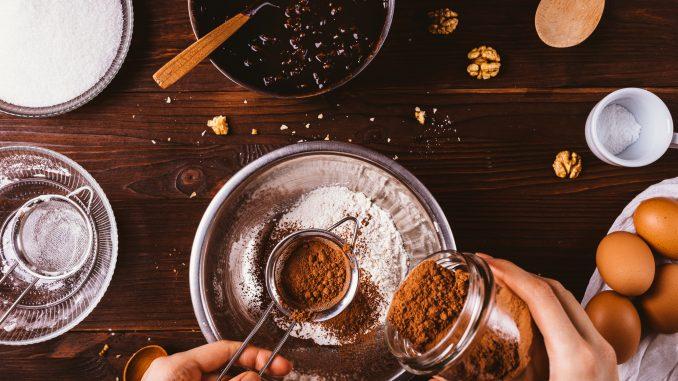Utilisez du café dans la cuisine comme ingrédient