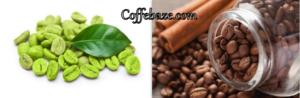 Grains expresso vs grains de café