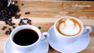 café vs espresso