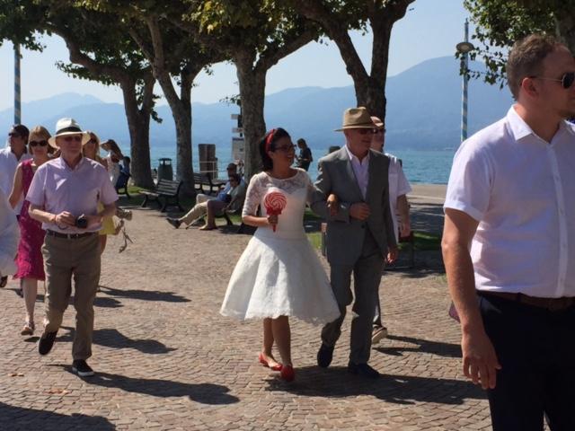 Mariage d'été Antonia Ellard 2.