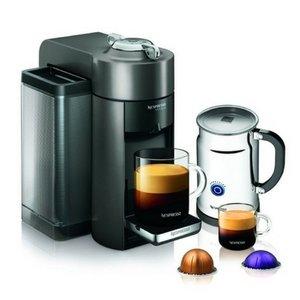 Meilleurs combos espresso et cafetière