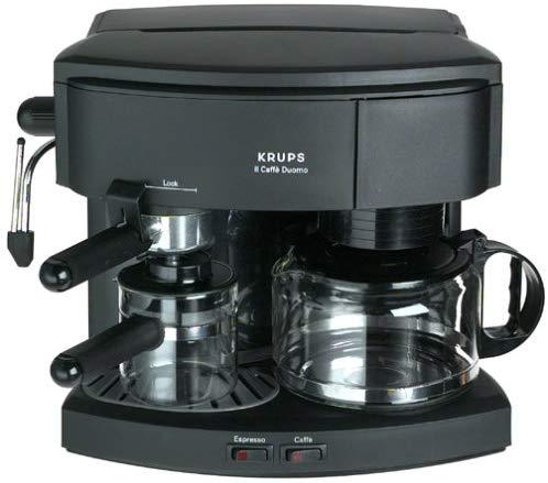 machine à café combinée krups 985 42 Il