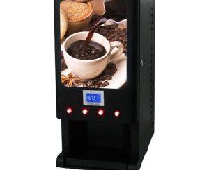 Chine Machine à café instantanée personnalisée pour poudre de café expresso Fabricants, fournisseurs, usine - Fabriqué en Chine