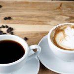 Différence entre l'espresso et le grain de café