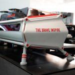 Protagoniste du Sanremo Café Racer au Championnat du Canada Barista