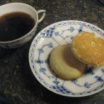 Recette de gâteaux de thé du sud à l'ancienne