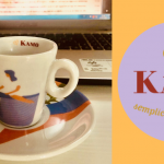 l'importance de la pause-café également dans le travail intelligent