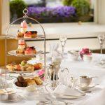 13 meilleurs endroits pour le thé de l'après-midi à Dublin en ce moment